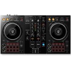 Imagem de Controladora DJ Pionner DDJ400/SXJ 2 Canais