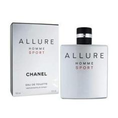 Imagem de Perfume Chanel - Allure - Homme Sport - Eau de Toilette - Masculino - 100 ml