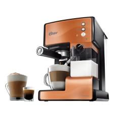 Cafeteira Expresso Oster Prima Latte