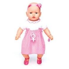 Imagem de Boneca Meu Bebê Estrela