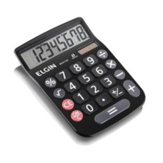 Calculadora De Mesa Elgin MV-4133