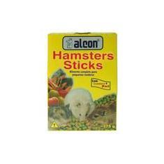 Imagem de Ração Alcon Hamster Stick - 175g