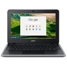 "Notebook Acer Chromebook C733-C6M8 Intel Celeron N4000 11,6"" 4GB eMMC 32 GB Chrome OS Bluetooth"