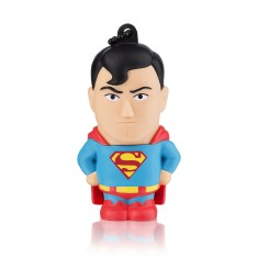 Pen Drive Multilaser 8 GB USB 2.0 DC Super Homem PD086
