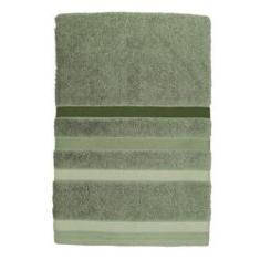 Imagem de Toalha De Banho Teka Premium Lumiere Verde Musgo