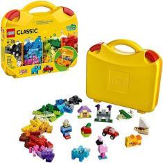 Imagem de Lego Classic Mala Criativa 10713