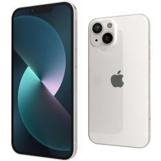 Smartphone Apple iPhone 13 Mini 128GB iOS Câmera Dupla