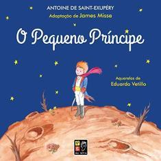 Pequeno Príncipe - Livro Ilustrado - Vários Autores - 9788561403508