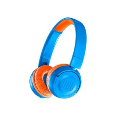Fone de Ouvido Bluetooth com Microfone JBL JR300BT Gerenciamento chamadas