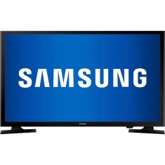 "TV LED 48"" Samsung Full HD UN48J5000 2 HDMI USB"