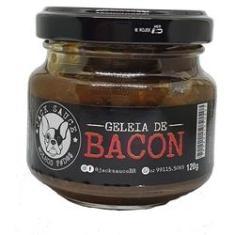 Imagem de Geleia de bacon