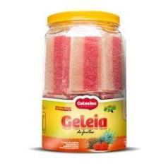 Imagem de Geléia de Frutas 1,140kg c/20 - Gulosina