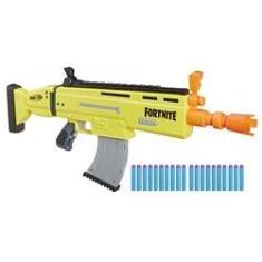 Imagem de Lançador de Dardos Hasbro Nerf Fortnite AR-L