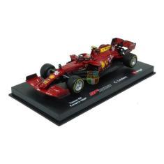 Imagem de Ferrari Sf1000 Charles Leclerc Tuscan Gp 1:43 Bburago Racing