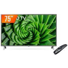 """Imagem de Smart TV LED 75"""" LG 4K 75UN801C 4 HDMI"""