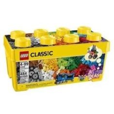 Imagem de Lego Classic Suplemento Criativo Lego 10696