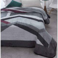 Imagem de Cobertor Jolitex Casal Kyor Plus Amalfi  1,80 x 2,20