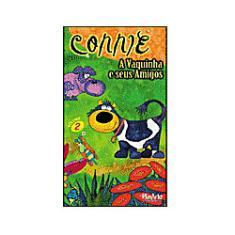 Imagem de VHS Connie, A Vaquinha e Seus Amigos - Vol. 2