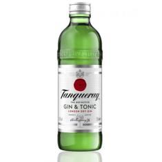 Imagem de Gin Tanqueray & Tonic 275 Ml