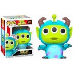 Imagem de Sulley 759 - Disney Pixar Alien Remix - Funko Pop