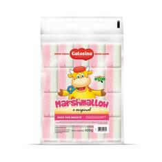 Imagem de Marshmallow Tipo Mocotó 400g - Gulosina