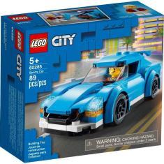 Imagem de Lego City - Carro  Esportivo - 60285 - LEGO