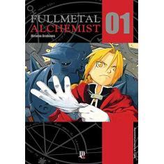 Fullmetal Alchemist - Vol. 1 - Arakawa, Hiromu - 9788545701927