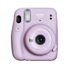 Câmera Instantânea Fujifilm Instax Mini 11 Lilás (lilac Purple)