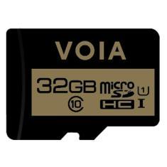 Cartão de Memória Micro SDHC-I Voia 32 GB