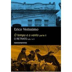 O Tempo e o Vento - Parte I - o Retrato (Edição Econômica) - Verissimo, Erico - 9788535929683