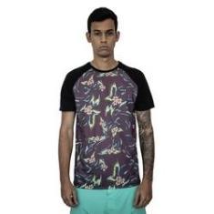 Imagem de Camiseta Hurley Especial Two Fall