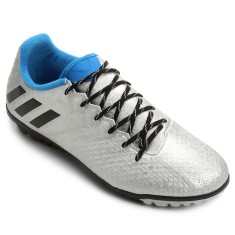 Foto Chuteira Society Adidas Messi 16.3 Adulto 5a66935c12f31