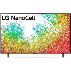 "Imagem de Smart TV Nano Cristal 65"" LG ThinQ AI 8K HDR 65NANO95SPA"