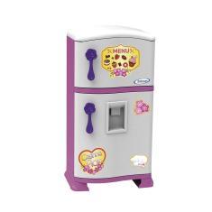 Imagem de Refrigerador Infantil Pop Casinha Flor  E  Xalingo