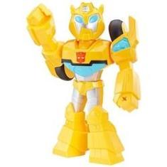 Imagem de Boneco Playskool Transformers Bumblebee  - Hasbro