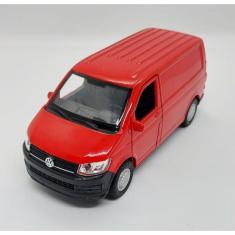 Imagem de Miniatura Volkswagen Transporter Carrinhos de coleção