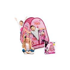 Imagem de Barraca Infantil Portatil Minnie Mouse Zippy Toys