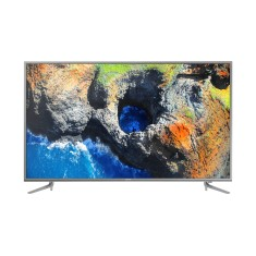 "Smart TV TV LED 49"" Samsung Série 6 4K HDR Netflix 49MU6120 3 HDMI"