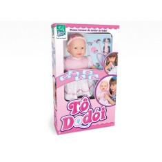 Imagem de Boneca Tô Dodói Super Toys