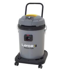 Aspirador de Pó e Água Profissional Lavor Wash Master 1.50