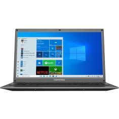 """Imagem de Notebook Compaq Presario 450 Intel Core i5 6287U 14,1"""" 8GB SSD 240 GB 6ª Geração Windows 10"""