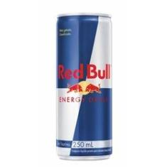 Imagem de Energético Red Bull Energy Drink, 250 ml