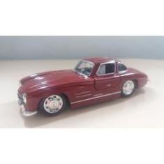 Imagem de miniatura Mercedes-Benz 300SL GAM0126 marrom
