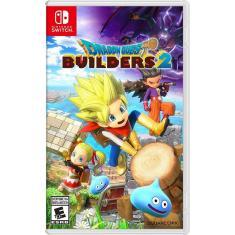 Jogo Dragon Quest Builders 2 Nintendo Nintendo Switch