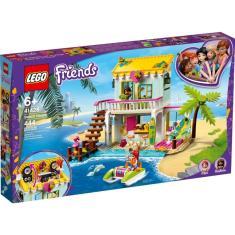 Imagem de 41428 - LEGO® Friends - Casa da Praia