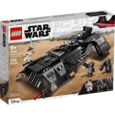Imagem de LEGO Star Wars - Nave de Transporte de Cavaleiros de Ren - 75284