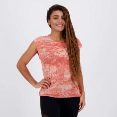 Imagem de Camiseta Fila Light Run II Feminina