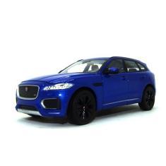 Imagem de Miniatura Jaguar F-pace Nex Models 1/24 Welly
