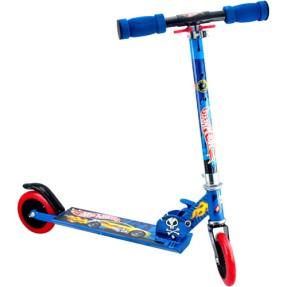 Imagem de Patinete Hot Wheels Astro Toys 8933