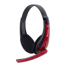 Headset com Microfone Fortrek Spider Venom SHS701